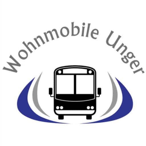 Logo Wohnmobile Unger